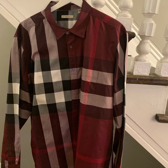Burberry Other - Burberry Shirt